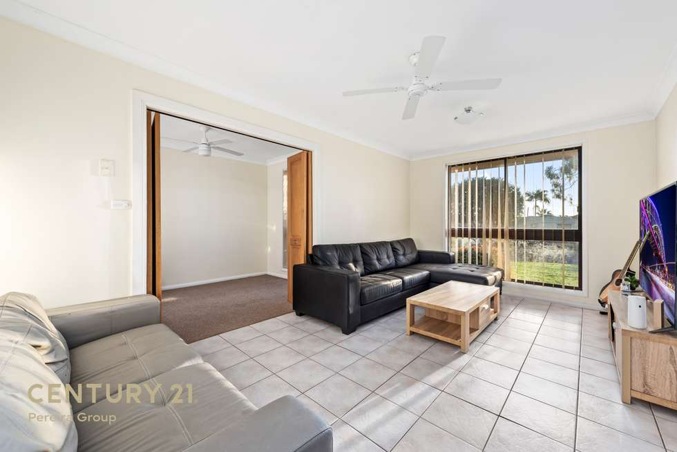 Third view of Homely house listing, 59 Lorenzo Crescent, Rosemeadow NSW 2560