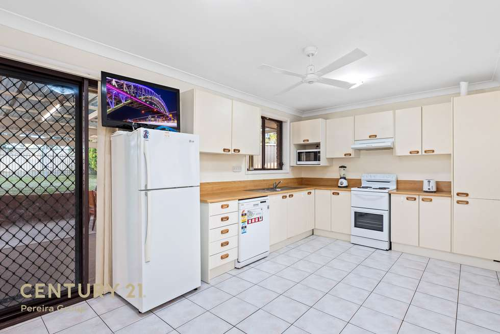 Fourth view of Homely house listing, 59 Lorenzo Crescent, Rosemeadow NSW 2560
