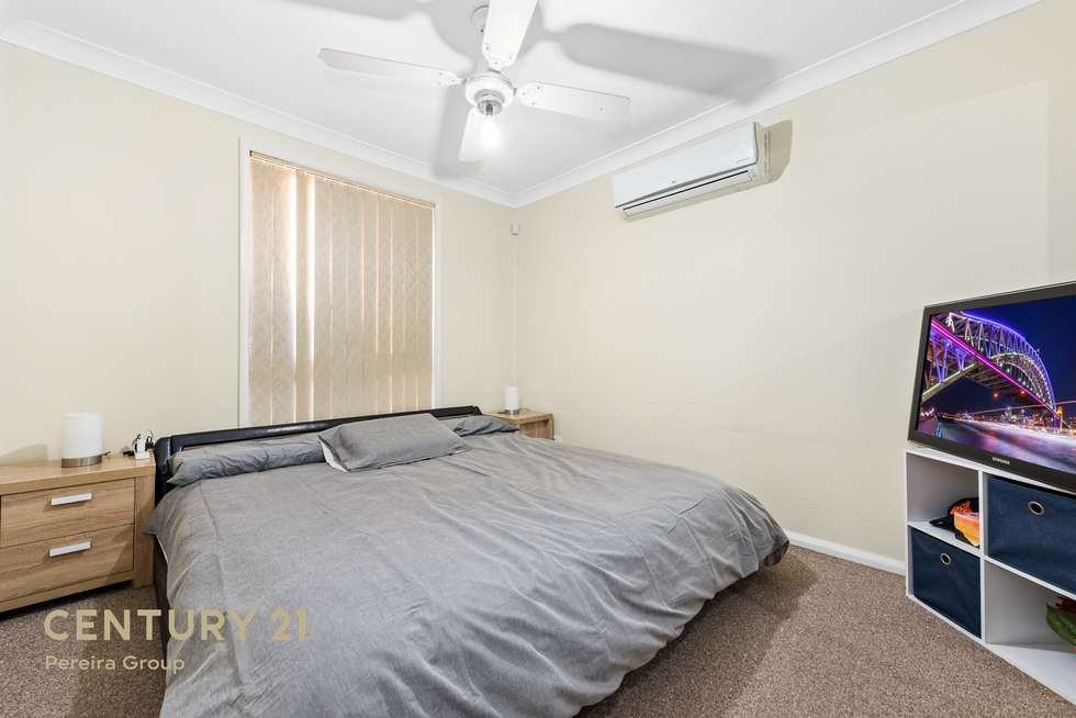 Fifth view of Homely house listing, 59 Lorenzo Crescent, Rosemeadow NSW 2560