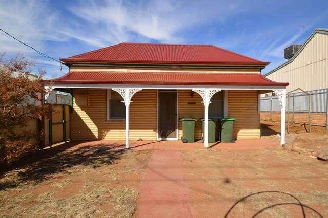 241 Chapple Street, Broken Hill NSW 2880