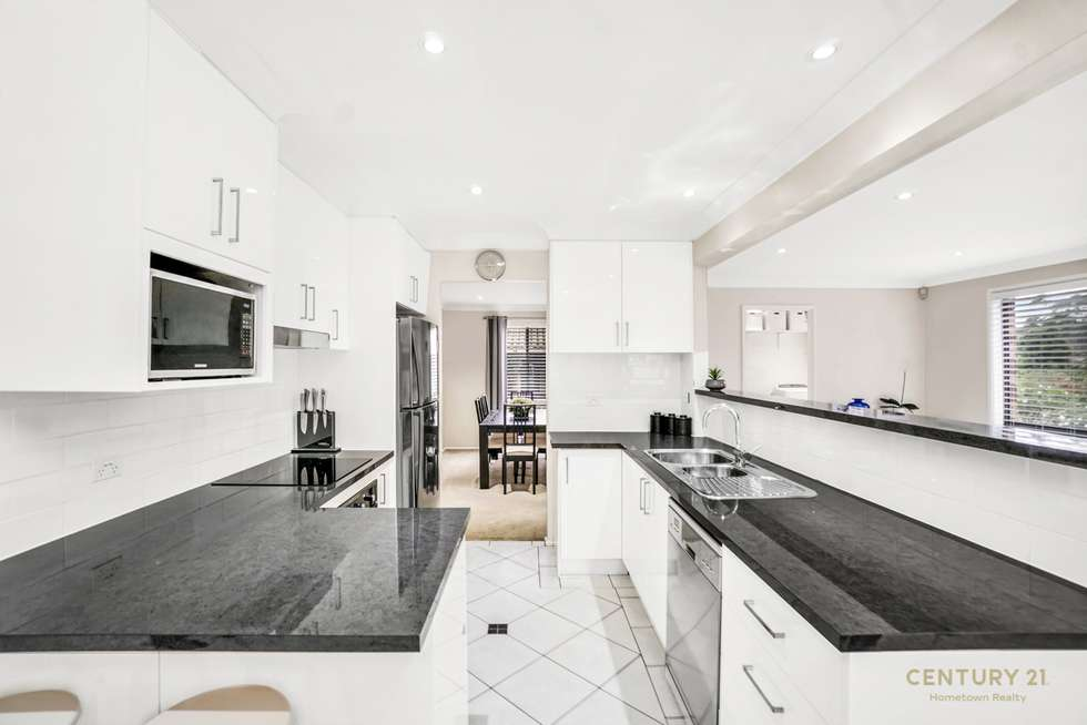Second view of Homely house listing, 51 Advance Street, Schofields NSW 2762