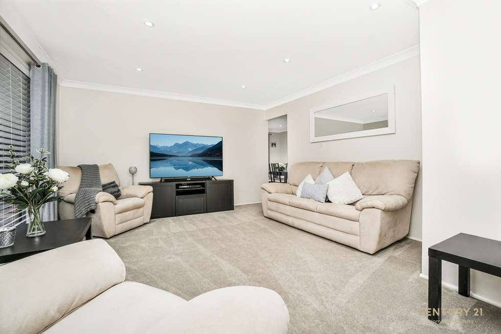 Fourth view of Homely house listing, 51 Advance Street, Schofields NSW 2762