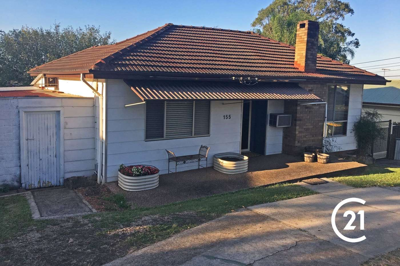 Main view of Homely house listing, 155 Lucas Road, Lalor Park NSW 2147