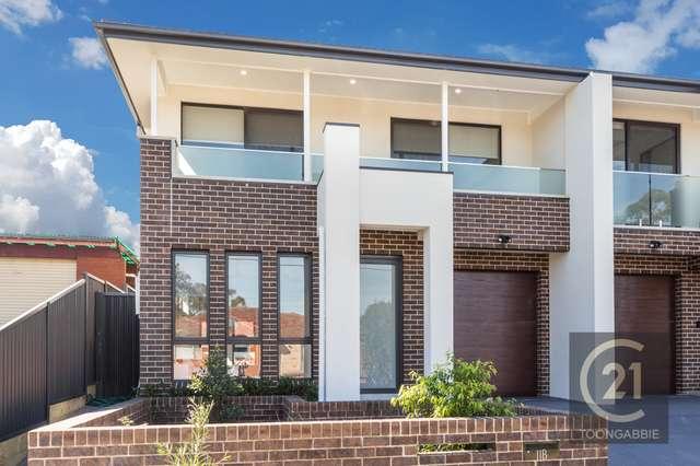 11B Lyle Street, Girraween NSW 2145