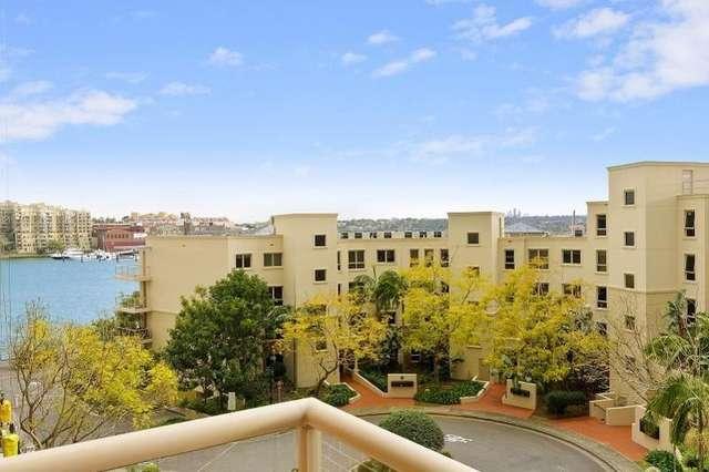 Level 3/30 Warayama Place, Rozelle NSW 2039