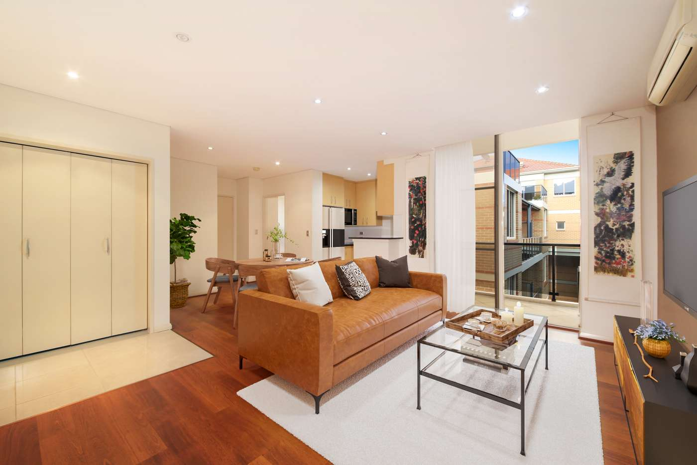 Main view of Homely apartment listing, 108/97 Bonar Street, Wolli Creek NSW 2205