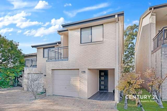3/35 Waterford Street, Kellyville Ridge NSW 2155