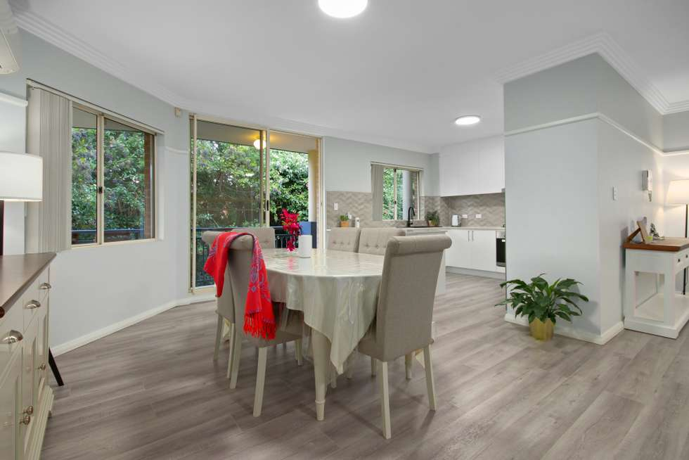 Second view of Homely apartment listing, 12/81-87 Cecil Avenue, Castle Hill NSW 2154