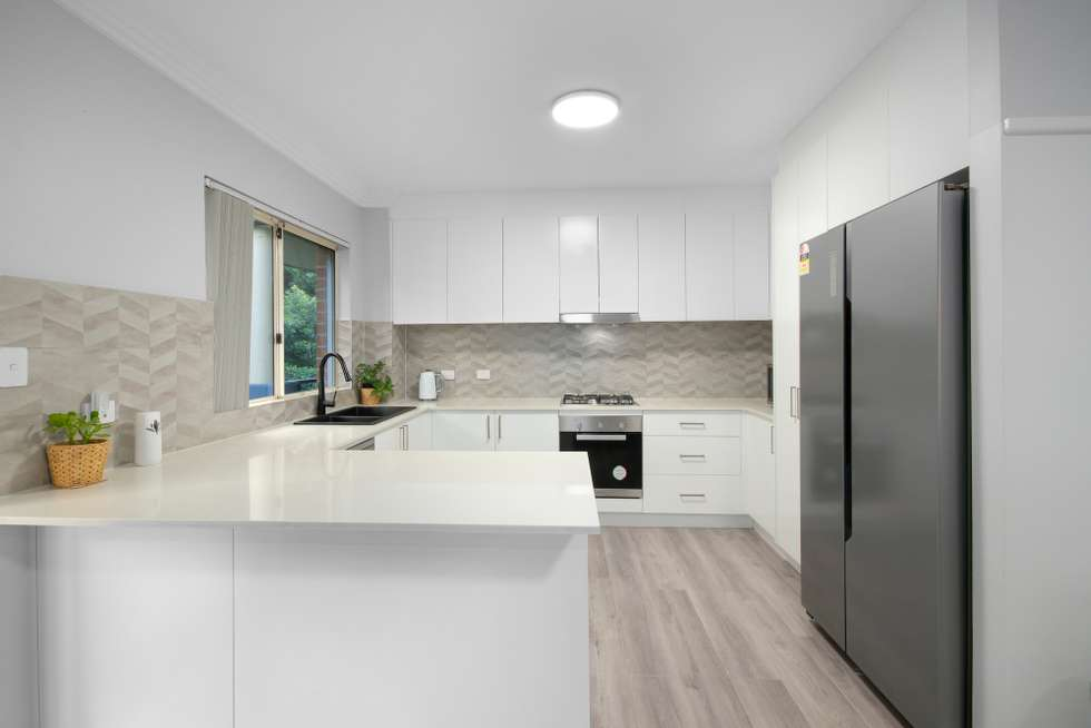 Third view of Homely apartment listing, 12/81-87 Cecil Avenue, Castle Hill NSW 2154