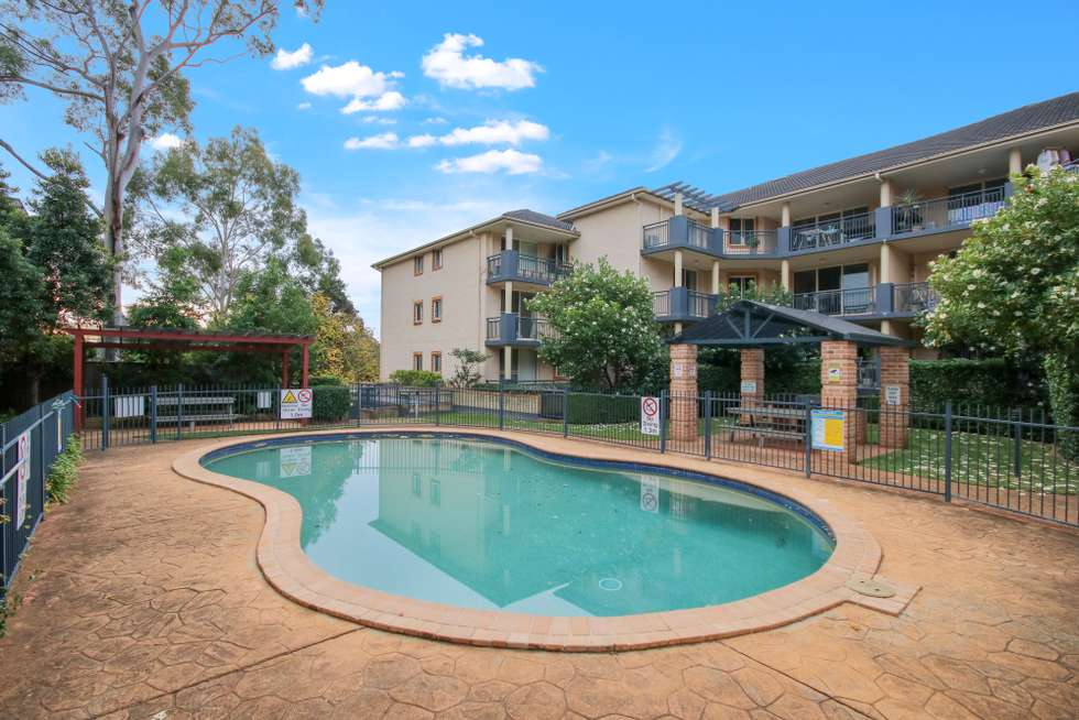Fourth view of Homely apartment listing, 12/81-87 Cecil Avenue, Castle Hill NSW 2154