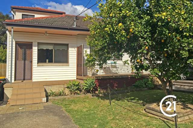 3a Orlando Crescent, Seven Hills NSW 2147