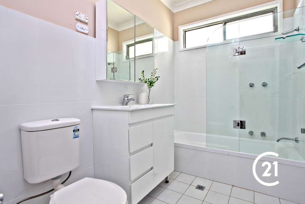 Fourth view of Homely house listing, 8 Iwunda Road, Lalor Park NSW 2147