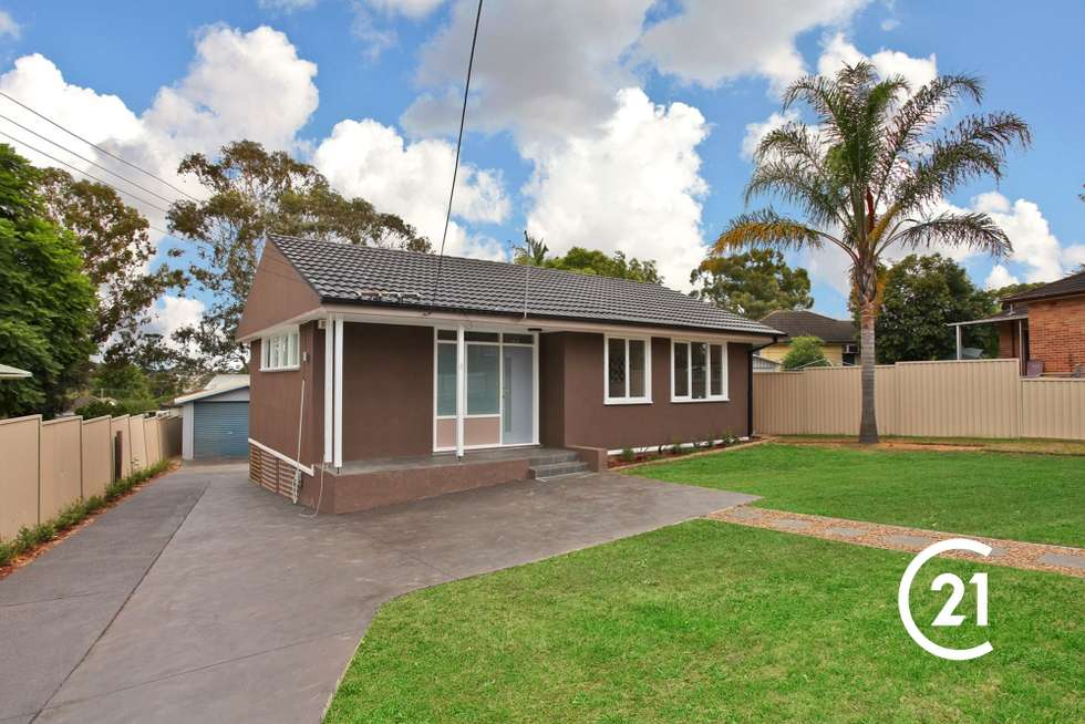 Fifth view of Homely house listing, 8 Iwunda Road, Lalor Park NSW 2147