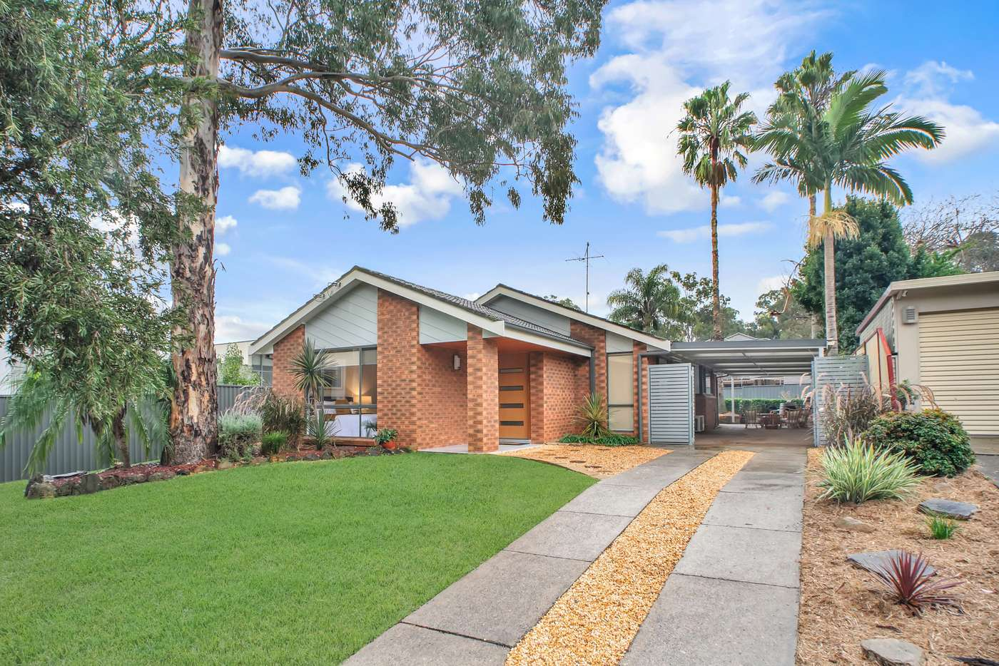 Main view of Homely house listing, 21 Gill Place, Schofields NSW 2762