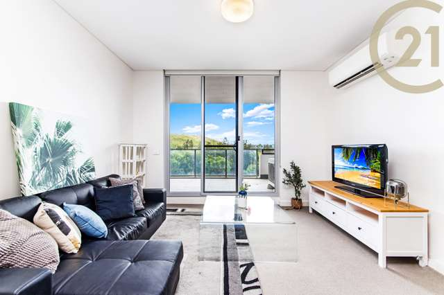 411/41 Hill Road, Wentworth Point NSW 2127