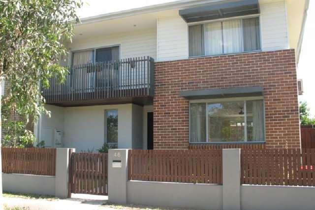 46 Caddies Boulevard, Rouse Hill NSW 2155