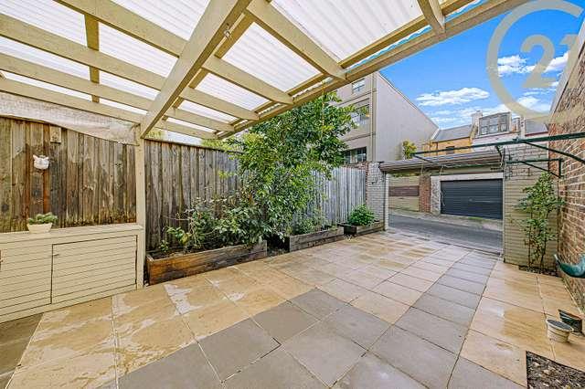 3 Glebe Street, Glebe NSW 2037