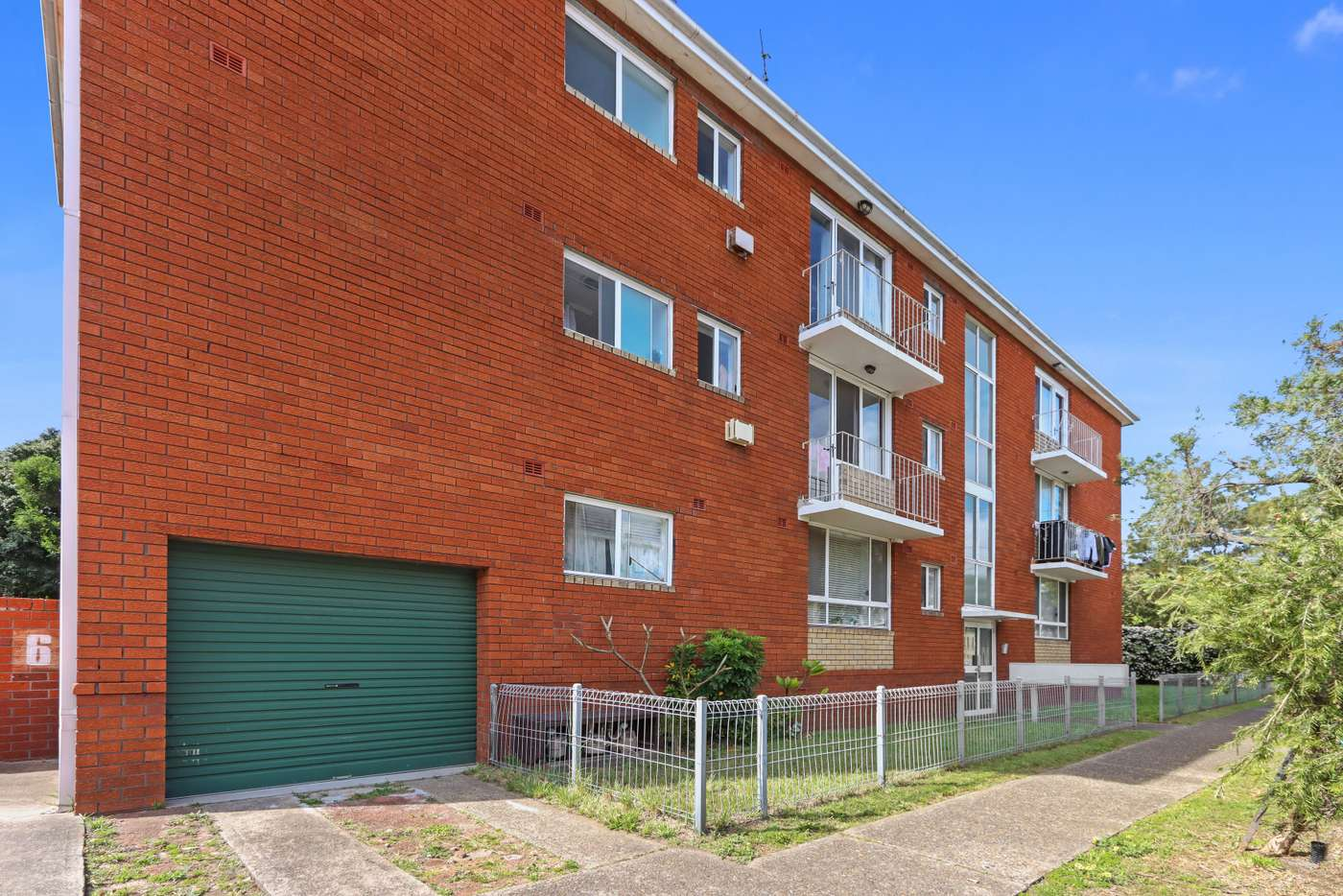 Main view of Homely apartment listing, 2/64 Beauchamp Rd, Hillsdale NSW 2036