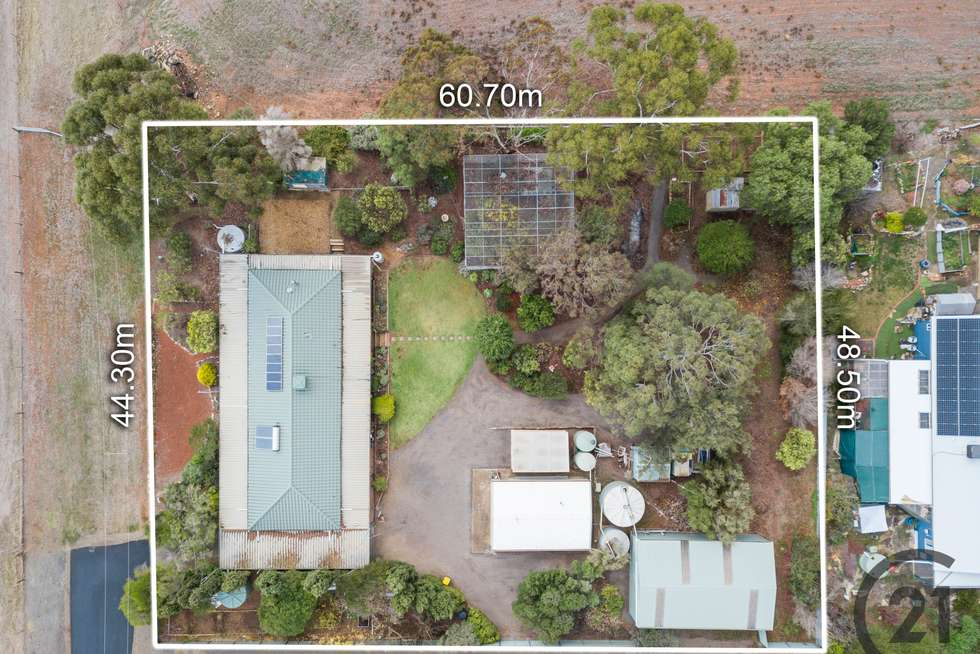 Second view of Homely house listing, 23 Fuller Street, Kapunda SA 5373