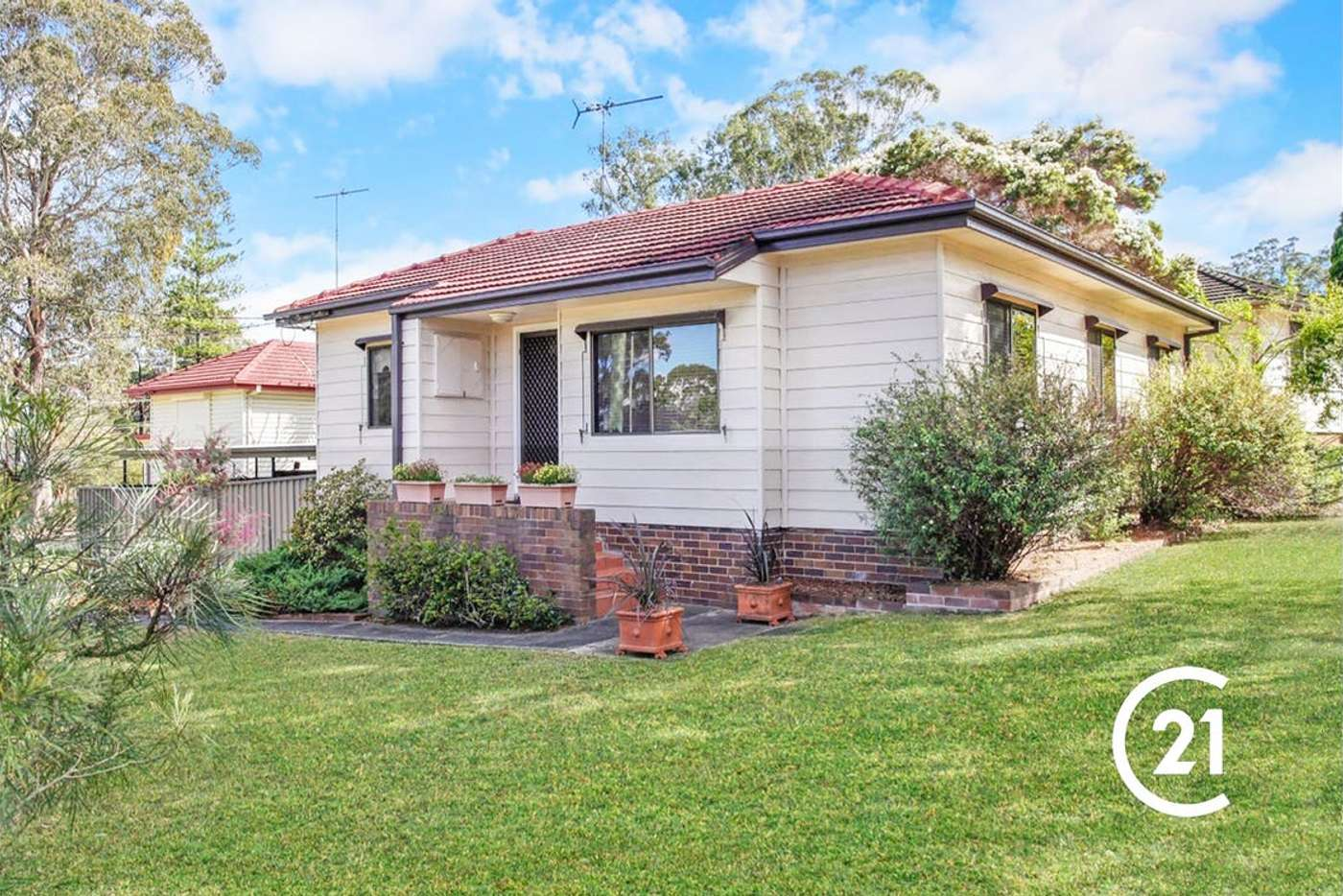 Main view of Homely house listing, 43 Barbara Boulevard, Seven Hills NSW 2147