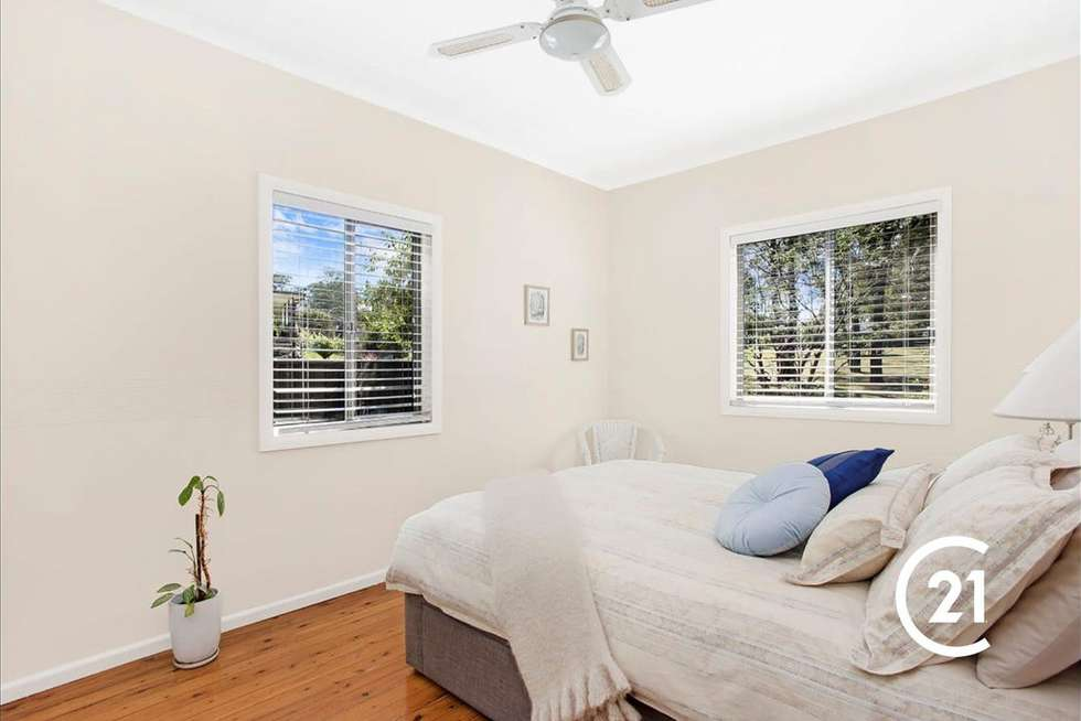 Fourth view of Homely house listing, 43 Barbara Boulevard, Seven Hills NSW 2147