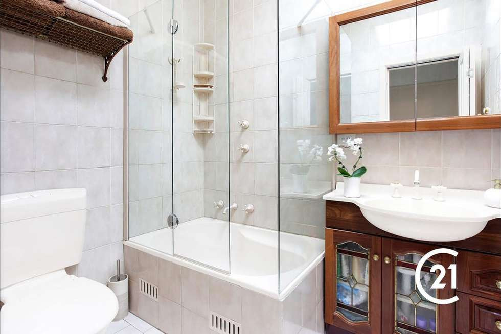 Fifth view of Homely house listing, 43 Barbara Boulevard, Seven Hills NSW 2147