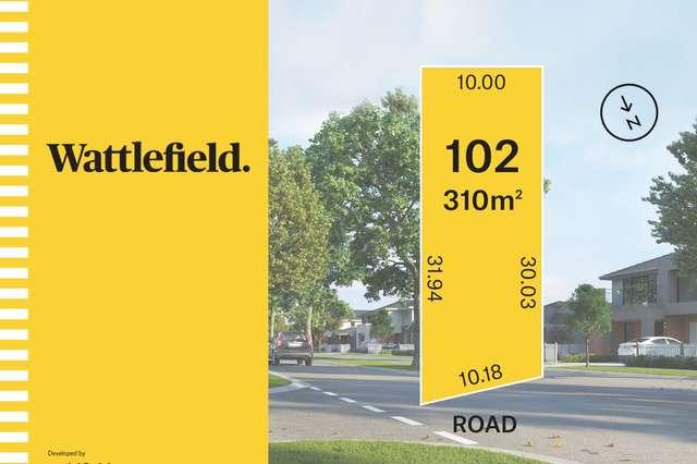 Lot 102 Wattlefield Street, Munno Para SA 5115