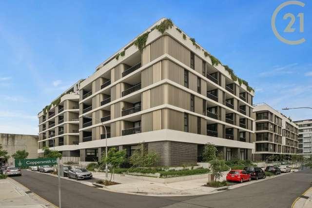L1/7 Metters Street, Erskineville NSW 2043