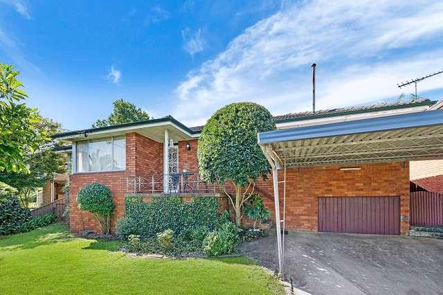 48 Ebony Ave, Carlingford NSW 2118