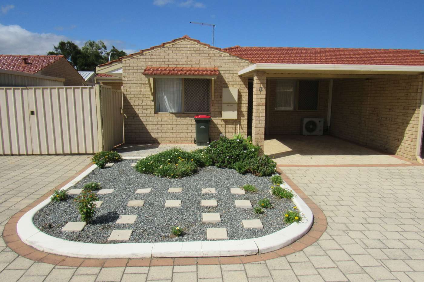 Main view of Homely villa listing, 8/53 Chelmsford Avenue, Port Kennedy WA 6172