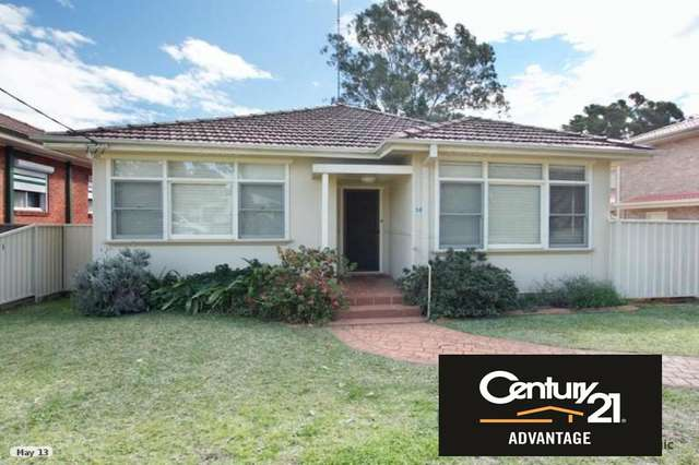 58 Wyena Road, Pendle Hill NSW 2145