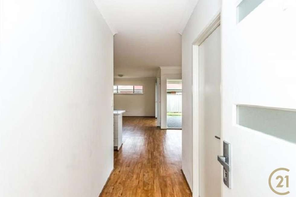 Second view of Homely house listing, 18 Vaucluse Way, Coodanup WA 6210