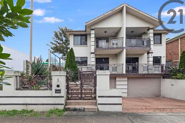 1 Gungah Bay Road, Oatley NSW 2223