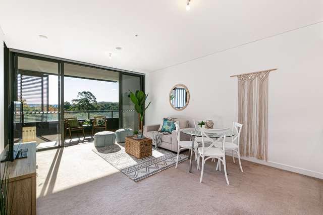 401/261 Morrison Road, Ryde NSW 2112