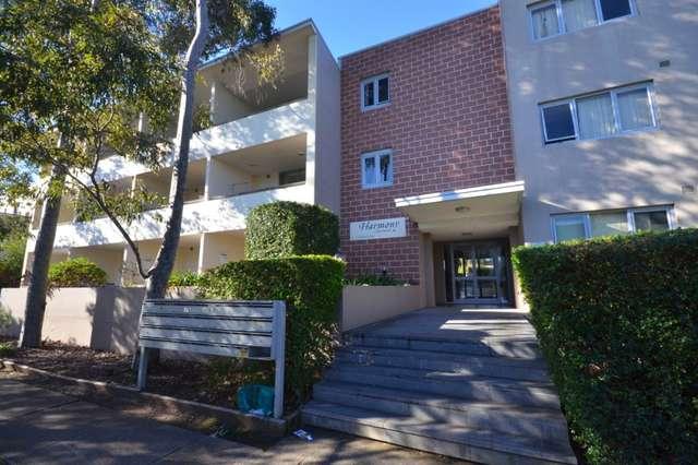 22/2-6 Lydbrook Street, Westmead NSW 2145