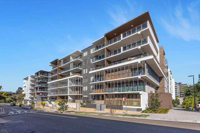 4/2-6 Martin Avenue, Arncliffe NSW 2205