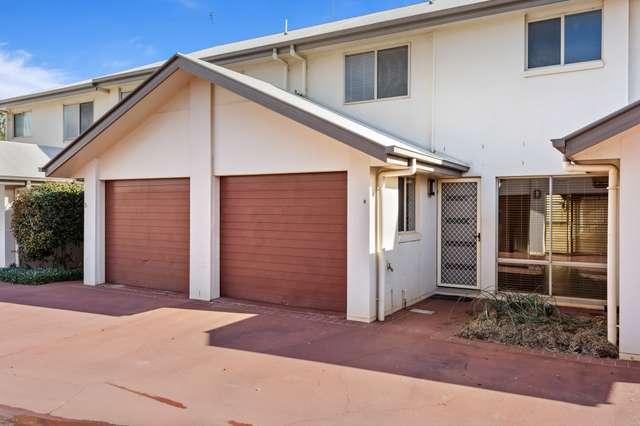 8/16 Anzac Avenue, Newtown QLD 4350