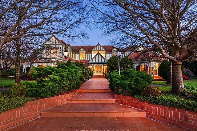 4 Regency Terrace, Lysterfield VIC 3156