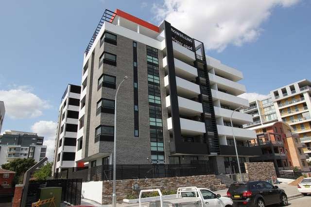 11/4-6 Castlereagh Street, Liverpool NSW 2170