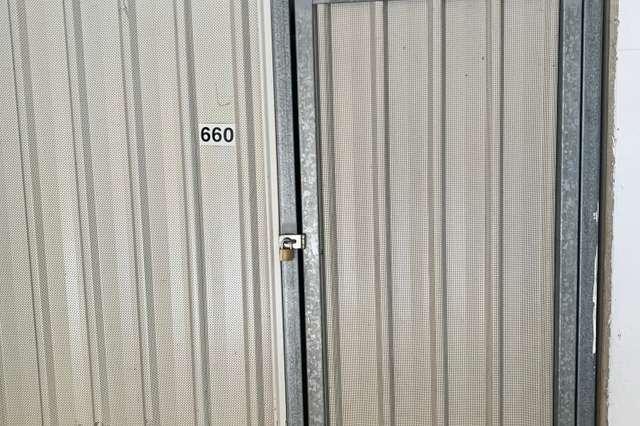Storage 660/83-93 Dalmeny Avenue, Rosebery NSW 2018