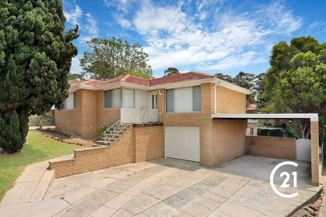 25 Rae Street, Seven Hills NSW 2147