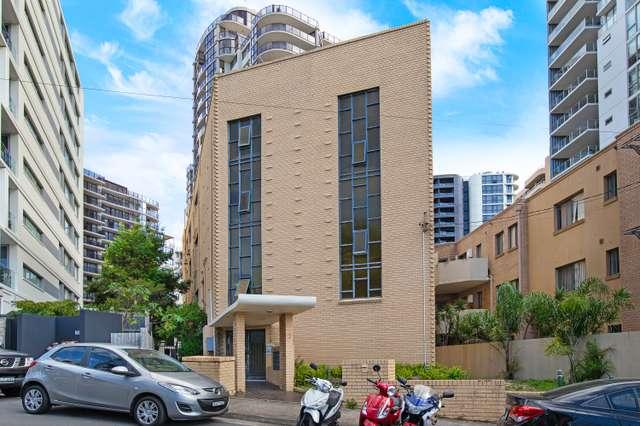 22/3 Waverley Crescent, Bondi Junction NSW 2022