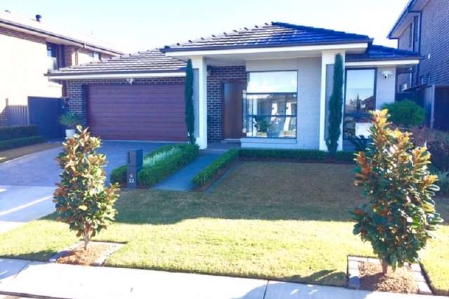 22 Gentry Street, Riverstone NSW 2765