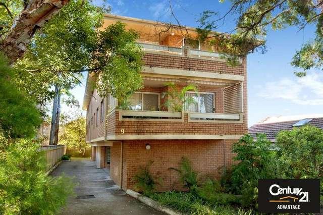 3/9 Helen Street, Westmead NSW 2145