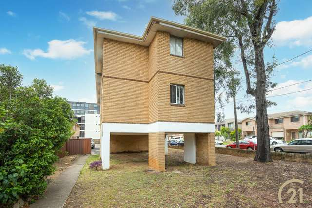 7/84 Sackville Street, Fairfield NSW 2165