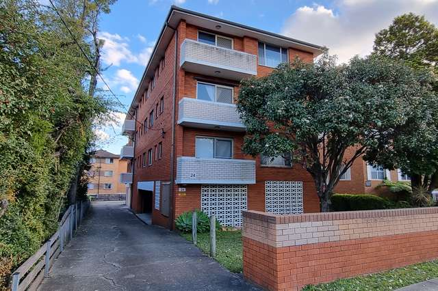 4/24 Orchard Street, West Ryde NSW 2114