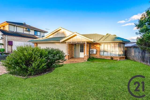 20 Diamond Avenue, Glenwood NSW 2768