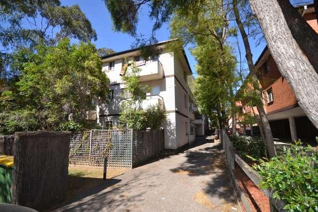 5/22 Caroline Street, Westmead NSW 2145
