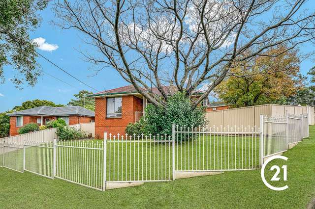 2 Gladys Crescent, Seven Hills NSW 2147