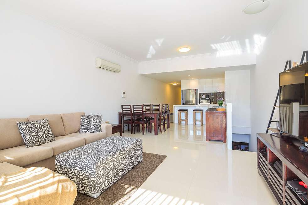 Second view of Homely apartment listing, G06/16 Warburton Street, Gymea NSW 2227